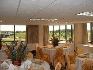 OSAGE ROOM, CLARION HOTEL of TULSA/BROKEN ARROW, Broken Arrow