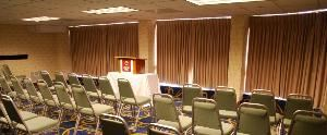 COUNCIL ROOM, CLARION HOTEL of TULSA/BROKEN ARROW, Broken Arrow