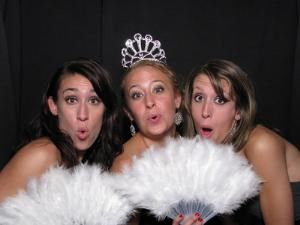 FlashBooth Photo Booth Rentals, Washington