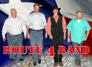 Route 4 Band, Austin