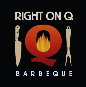 Right On Q BBQ Restaurant and Catering, Brunswick — Right on Q BBQ is a full service BBQ restaurant and caterer. We offer catering services for large or small events. Dine-in, pick-up, delivery service or on-site cooking is available. Right on Q offers award winning meats, stew and sauce. Our catering services are great for birthdays, rehearsal dinners, corporate events and meetings. Right on Q BBQ is a BBQ Restaurant and Catering Company that is owned and run by the former Pit Master of Smokey Joe's BBQ. Right On Q BBQ also competes on the professional BBQ circuit. Henry Bechem and his wife, Lisa have over 25 years of experience in the restaurant/food service industry. Henry has worked in many genres of the food service industry before finding his calling in BBQ. His wife Lisa has managed front of the house operations for several well known restaurants. Together they form the perfect team to ensure your event comes off without a hitch.