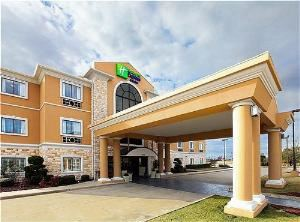 Holiday Inn Express Hotel & Suites Greenville, Greenville