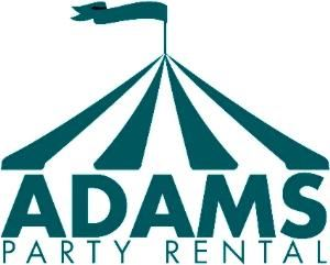 Adams Party Rental, Trenton