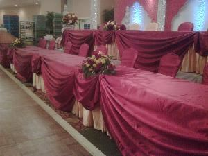 All Seasons Linen Rental Inc., Saint Louis