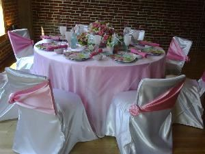 All Seasons Linen Rental Inc., Champaign