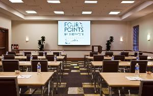 Meeting Room, Four Points by Sheraton Columbus Ohio Airport, Columbus — Meeting Room A
