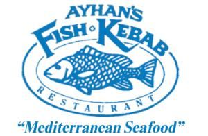 Ayhan's Fish-Kebab Restaurant, Port Washington