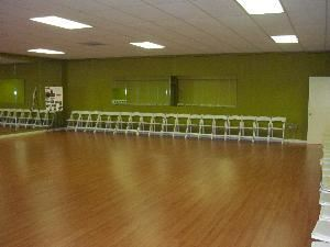 Room 1, Elite Dance International Studio & Apparel, Mount Pleasant