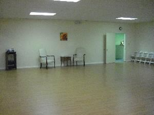 Room 2, Elite Dance International Studio & Apparel, Mount Pleasant