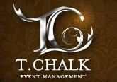 T. Chalk Event Management, Wilmington — T.Chalk Event Management is a full-service event planning and management company where planning the ultimate event is our passion and is tailored to meet your every need.  Our company specializes in corporate, non-profit and social events.