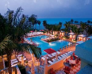 Acqualina Resort & Spa on the Beach, North Miami Beach