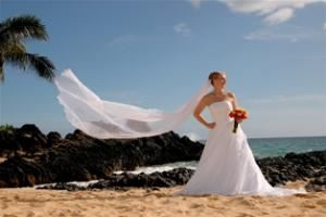 Blue Ocean Weddings, Kihei — Maui's top wedding professionals, from the simple yet elegant to the most elaborate celebrations, the wedding professionals at Blue Ocean Weddings will turn your Maui destination wedding dreams into realities!  Call us today and start your planning.