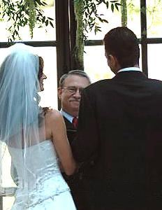 Wedding Ceremonies- Michigan, Rochester