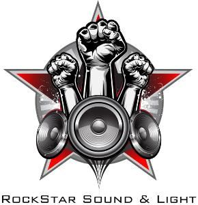 RockStar Sound & Light, Bedford — Company Logo