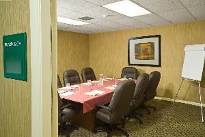 Executive Board Room, Rockport Inn & Suites, Rockport — Executive Board Room
