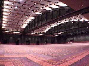Ballroom C, The Henry B. Gonzalez Convention Center, San Antonio — Ballroom C