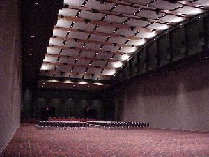 Ballroom C-1, The Henry B. Gonzalez Convention Center, San Antonio — Ballroom C-1
