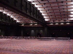 Ballroom C-2, The Henry B. Gonzalez Convention Center, San Antonio — Ballroom C-2