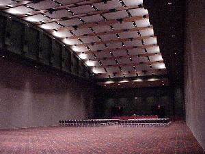 Ballroom C-3, The Henry B. Gonzalez Convention Center, San Antonio — Ballroom C-3