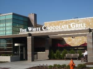 White Chocolate Grill, Naperville