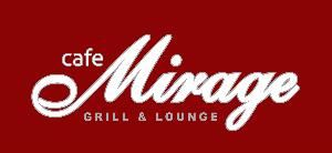 Cafe Mirage Grill & Lounge, North York