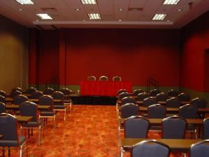 Room 204A, The Henry B. Gonzalez Convention Center, San Antonio — Room 204A