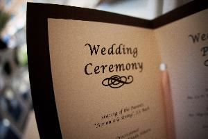Seattle Wedding Officiants, Seattle