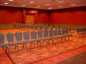 Room 205, The Henry B. Gonzalez Convention Center, San Antonio — Room 205