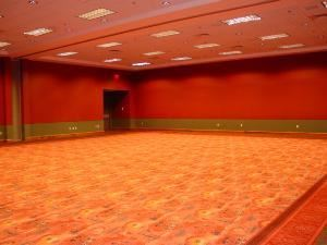 Room 207B, The Henry B. Gonzalez Convention Center, San Antonio — Room 207B