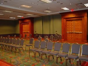 Room 210, The Henry B. Gonzalez Convention Center, San Antonio — Room 210