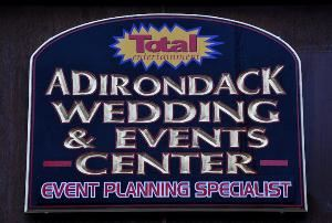 Adirondack Wedding Association, Glens Falls