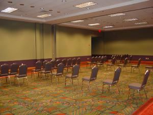 Room 210B, The Henry B. Gonzalez Convention Center, San Antonio — Room 210B