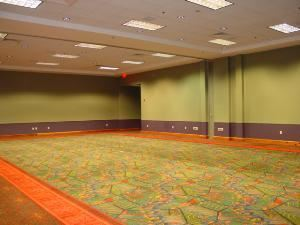 Room 212B, The Henry B. Gonzalez Convention Center, San Antonio — Room 212B
