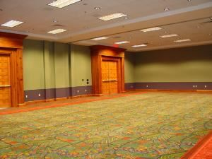 Room 213, The Henry B. Gonzalez Convention Center, San Antonio — Room 213