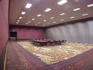 Room 214, The Henry B. Gonzalez Convention Center, San Antonio — Room 214