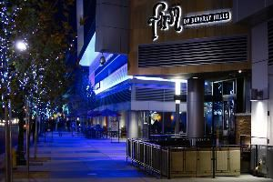 The Farm of Beverly Hills at LA Live, Los Angeles