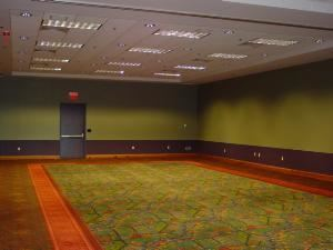 Room 216, The Henry B. Gonzalez Convention Center, San Antonio — Room 216