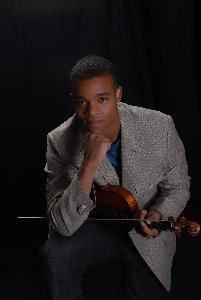Gareth Johnson, Violinist, Lake Worth — I am a top-of-the-line professional violinist.  I have soloed with major symphony orchestras throughout the world and enjoy all type of musical gigs on the side.  I can guarantee a great event and a memorable performance.