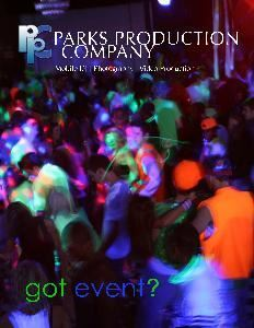 Parks Production Company Mobile DJ, Arlington