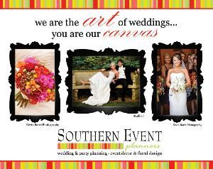 Southern Event Planners, Memphis