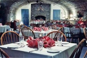 Vineyard Room, Graystone Wine Cellar, Columbus