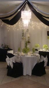 Celebrations Event Planning & Decor Rentals, Fredericton — Here is an idea of what we can do for you. Let us do the work so you can Celebrate!