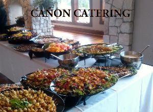 Cañon Catering, Littleton