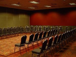 Room 102, The Henry B. Gonzalez Convention Center, San Antonio — Room 102