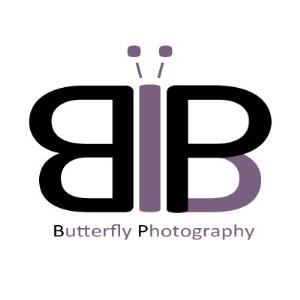 Butterfly Photography, Albuquerque — Butterfly Photography Logo