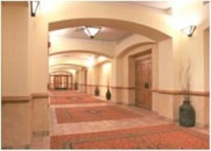 Superstition Foyer, Arizona Golf Resort, Mesa — Superstition Foyer