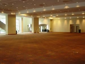 East Registration, The Henry B. Gonzalez Convention Center, San Antonio — East Registration