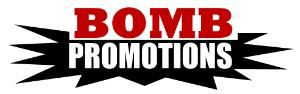 "Bomb Promotions, West New York — Hello and welcome to bombpromotions.com. It really is quite simple. If you are trying to ""get your name out there"" and want more business and  sales, you need explosive promotions. There's no other way to put it. We don't live in a ""if you build it, they will come"" world anymore. It's not about who you know, it's about who knows YOU. The only way people can discover you, then come to you and then come back for more is if you have a strategic marketing plan."