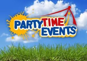 Party Time Events, Charlotte — Party Time Events offers a large selection of party equipments for rent in the Charlotte metro area. 