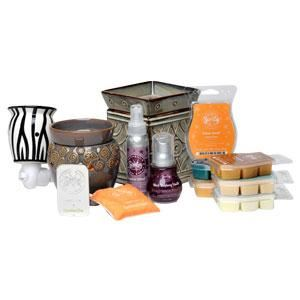 Scentsy Independent Consultant, Frederick — http://KarinasScents.scentsy.us